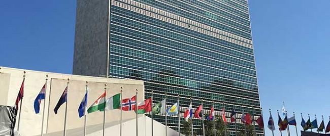 Sujets et sources du droit international public