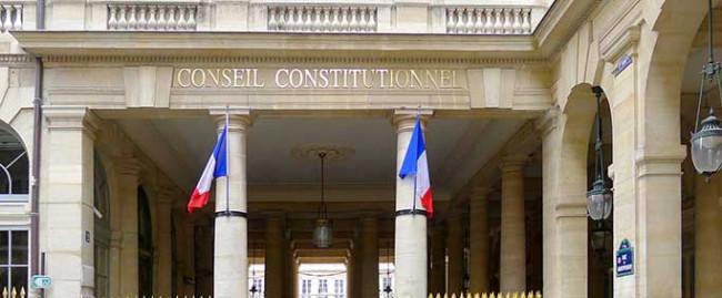 Droit constitutionnel (2) : la Vème République