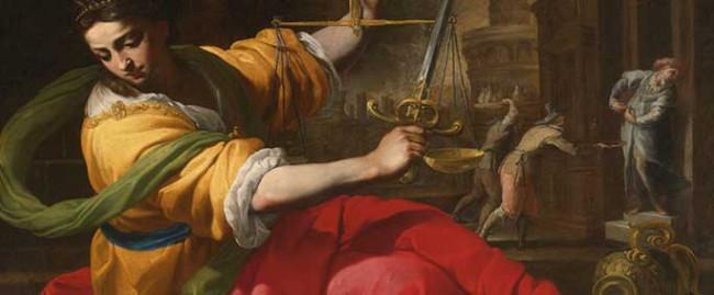 Histoire de la justice et de la procédure