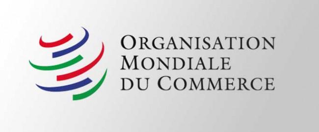 Droit de l'Organisation Mondiale du Commerce