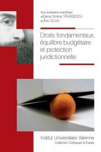 Droits fondamentaux, équilibre budgétaire et protection juridictionnelle