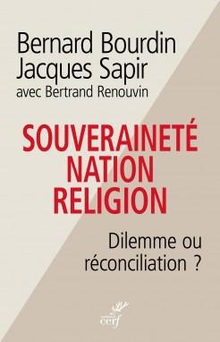 Souveraineté, nation et religion