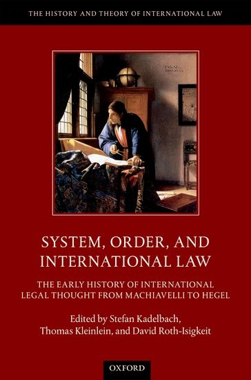 System, Order, and International Law