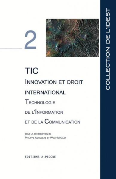 TIC Innovation et droit international