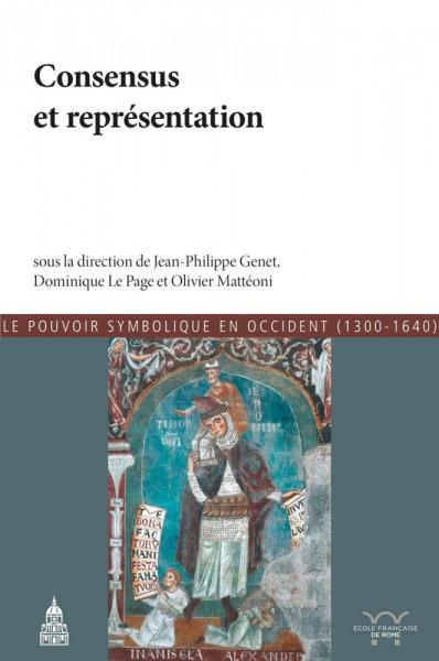 Consensus et représentation