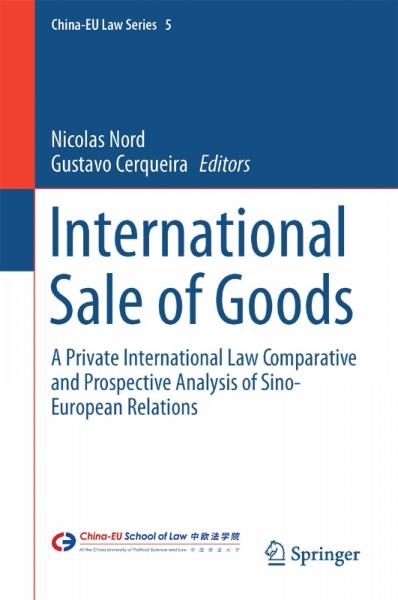 International Sale of Goods