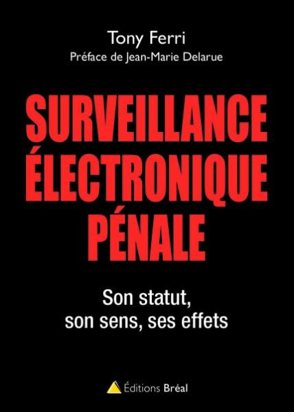 La surveillance électronique pénale