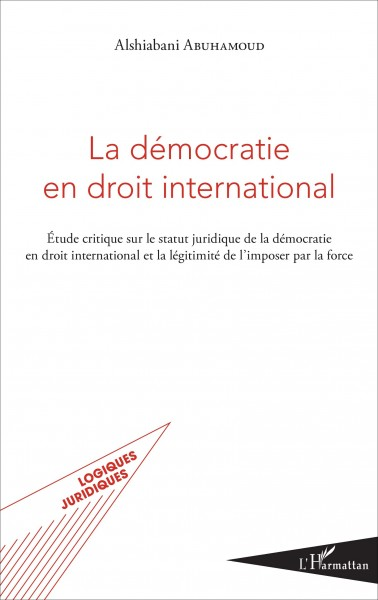 La démocratie en droit international