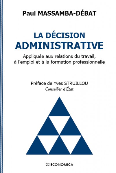 La décision administrative