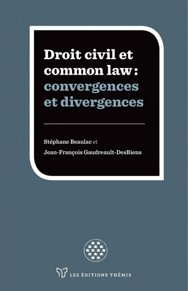 Droit civil et common law