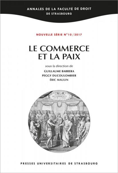 Le Commerce et la Paix