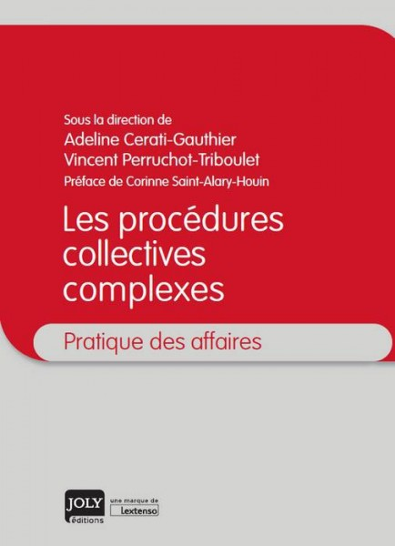 les-procedures-collectives-complexes-9782306000847