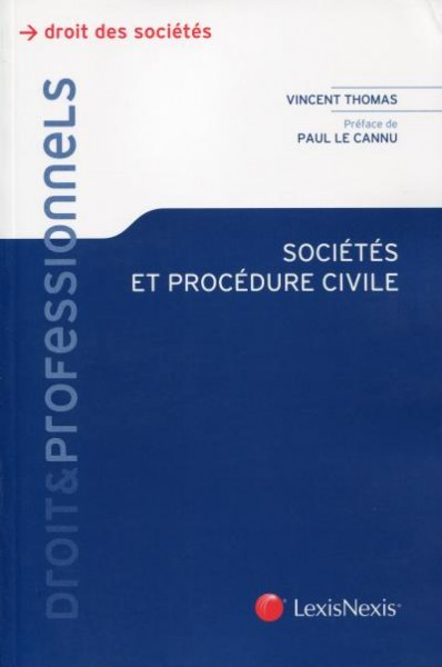 societes-et-procedures