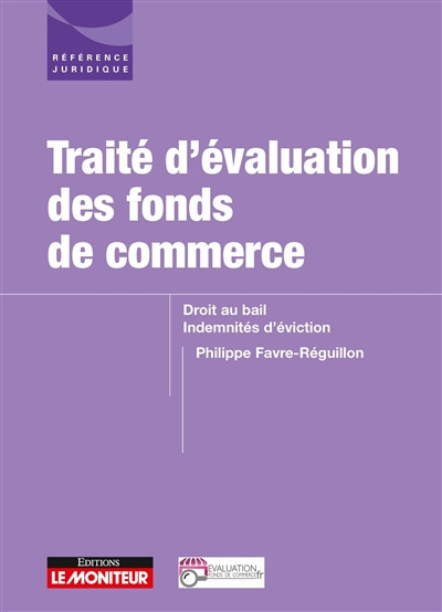 traite-d-evaluation-des-fonds-de-commerce-9782281134766