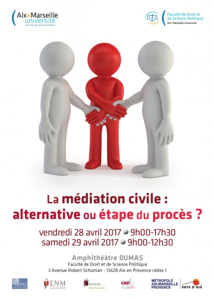 La médiation civile : alternative ou étape du procès ?