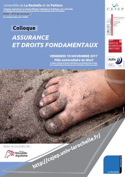 Assurance et droits fondamentaux