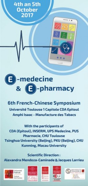 E-Medecine & E-Pharmacy