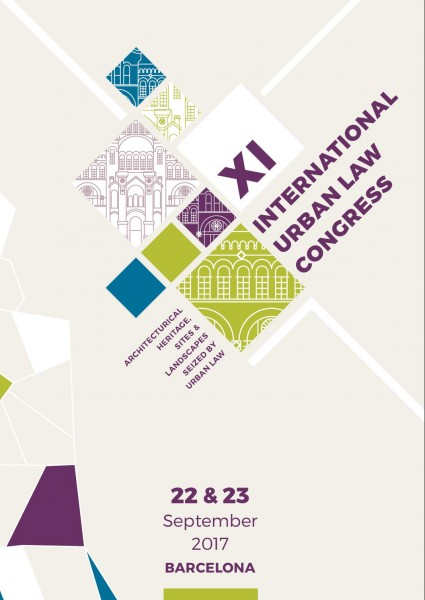 XIe International urban law Congress