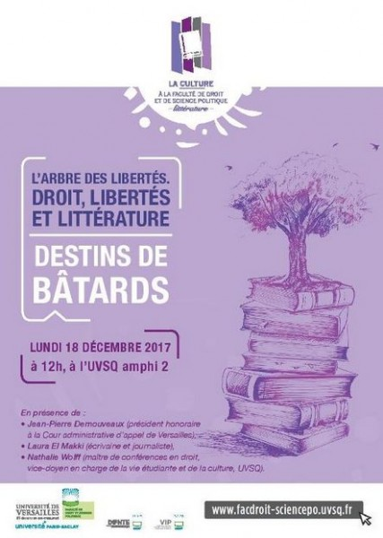 Destins de bâtards