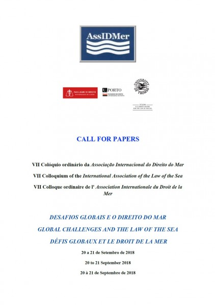 Les défis globaux et le droit de la mer / The Global Challenges and the Law of the Sea