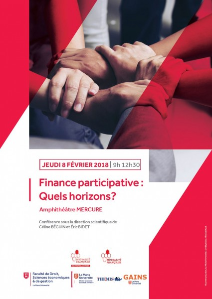 Finance participative : Quels horizons ?