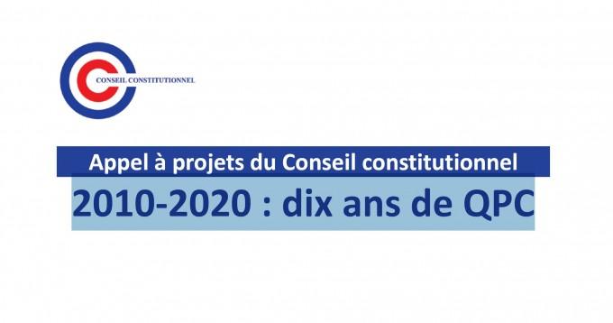 63f4ad780e6 2010-2020   dix ans de QPC - Portail Universitaire du droit