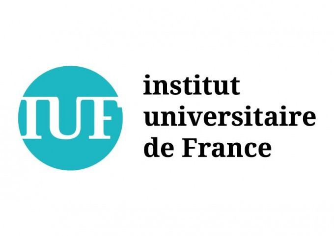 Nominations à l'Institut universitaire de France