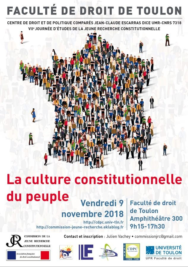 La culture constitutionnelle du peuple