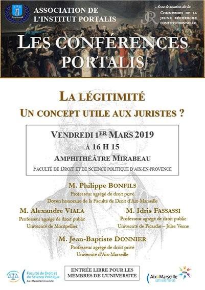 LégitimitéUn Concept Aux JuristesPortail La Utile J3uTK1cl5F