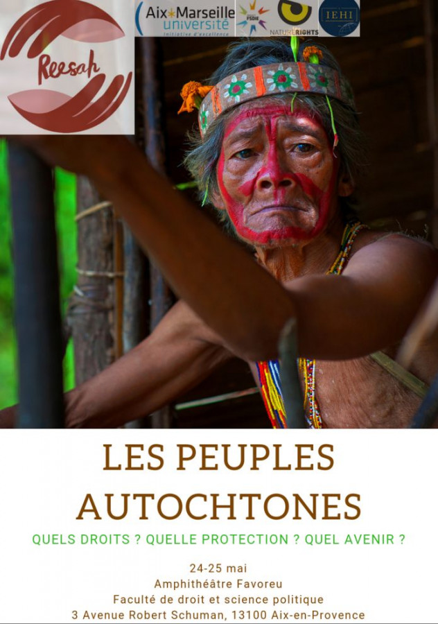 Les peuples autochtones : quels droits ? quelle protection ?