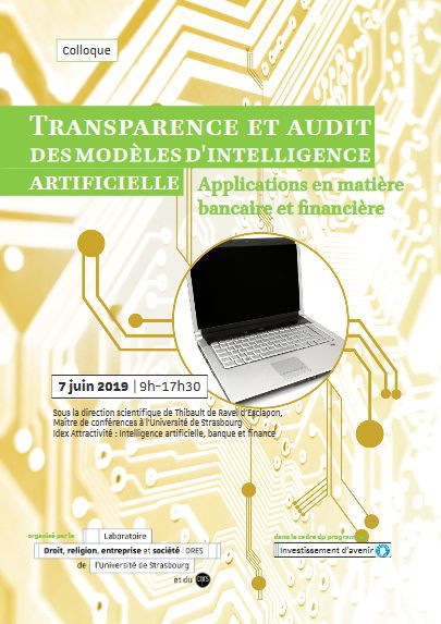Transparence et audit des modèles d'intelligence artificielle