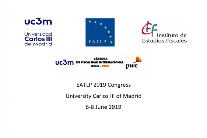 EATLP 2019 Congress