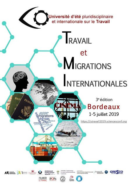 Travail et migrations internationales