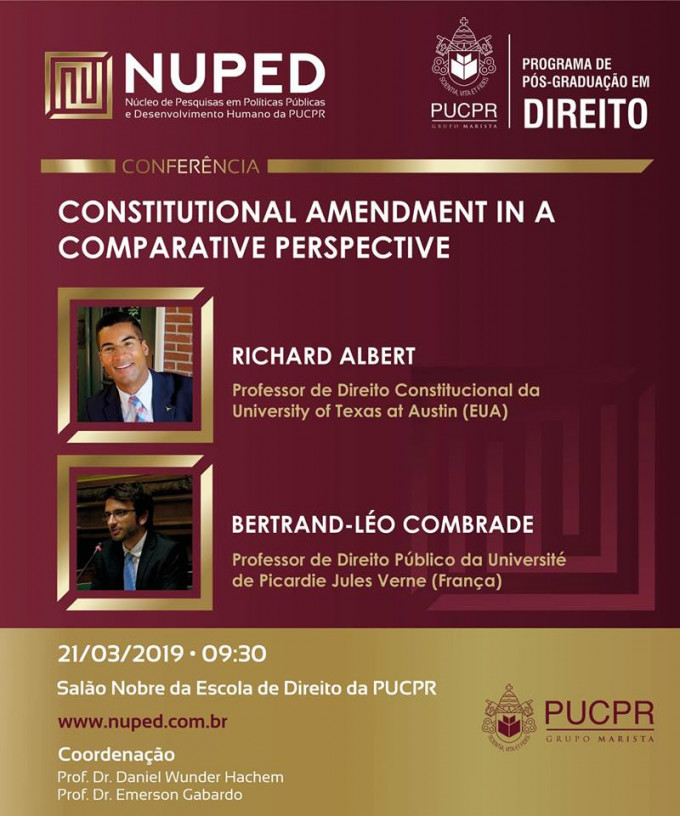 Constitutional amendment in a comparative perspective