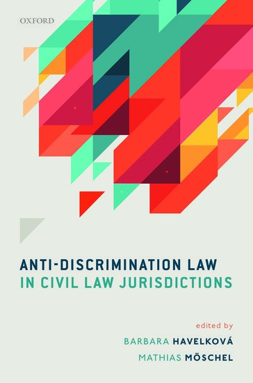 Anti Discrimination Law in Civil Law Jurisdictions