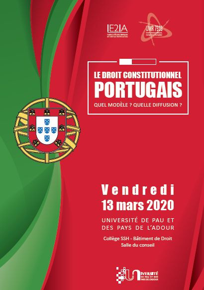 Le droit constitutionnel portugais