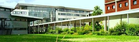 Faculté des Sciences Juridiques, Politiques et Sociales