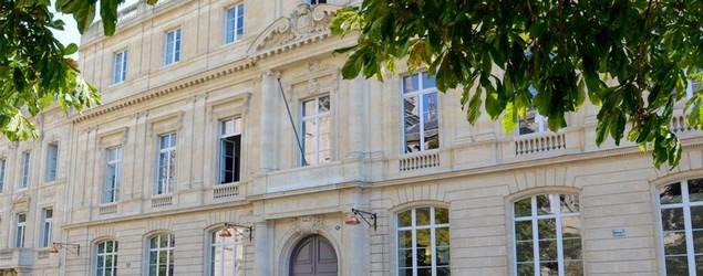 Faculté de droit et science politique