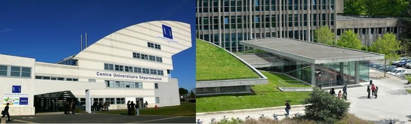 Faculté de Droit et Sciences Politiques