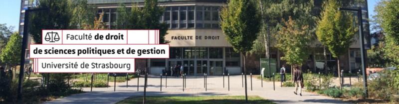 Faculté de Droit, de Sciences Politiques et de Gestion