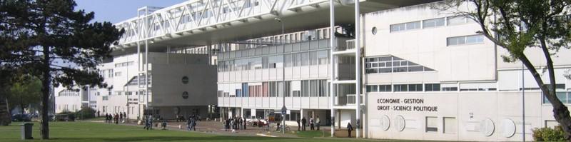 UFR Droit et sciences économique et politique