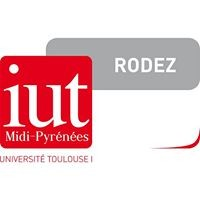 Institut Universitaire de Technologie de Rodez
