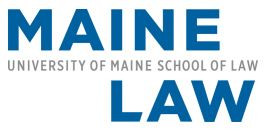 University of Maine School of Law