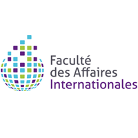 Faculté des affaires internationales