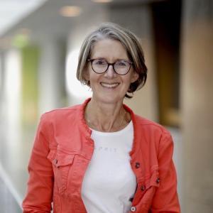 Anne-Sophie Lamblin-Gourdin