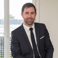 Julien Bourdoiseau
