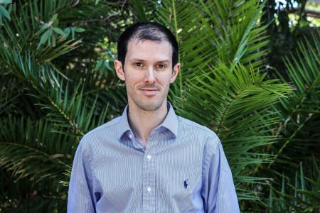 Nicolas Marty