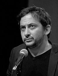 Pierre-Olivier Chaumet
