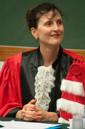 Anne Fauchon