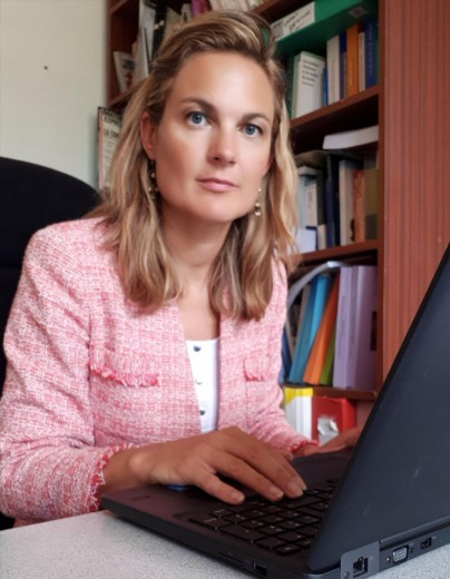 Pauline Türk